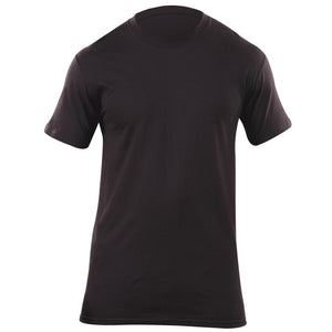 5.11 Tactical 40016 Men Utili-T Crew 3 Pack Black