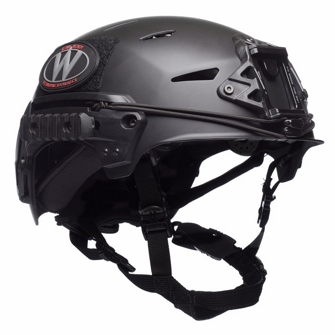 Team Wendy EXFIL Carbon Helmet