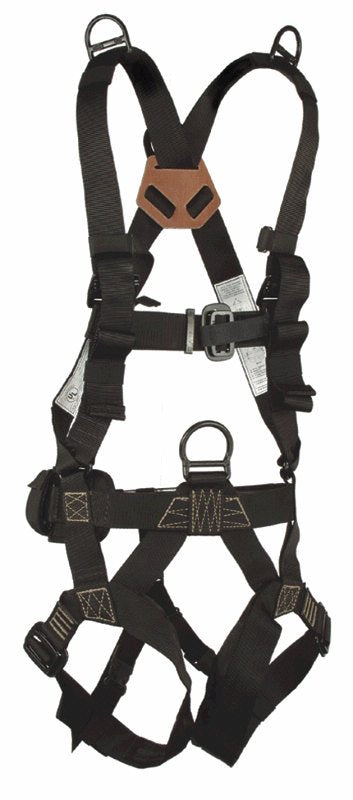 Yates 355 Extraction Harness