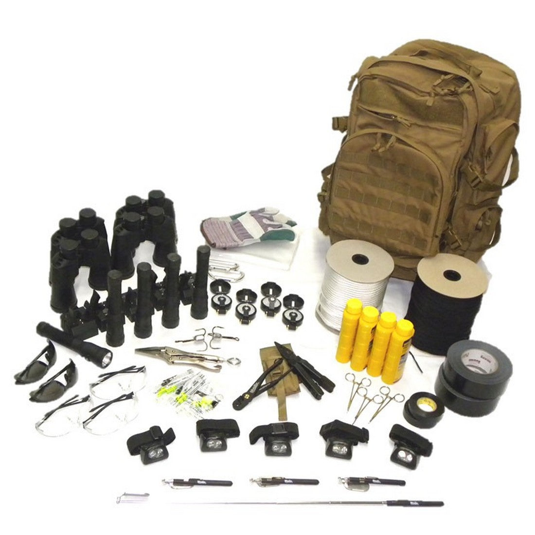 Mithix Pro Explosive Hazard Reduction Kit