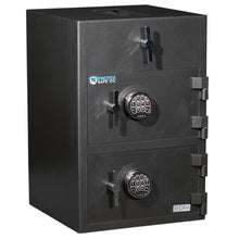 Protex Safe RDD-3020 Large Top Loading Dual-Door Depository Safe