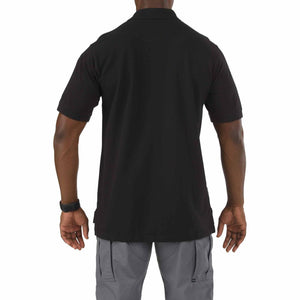 5.11 Tactical 41060 Men Professional Short Sleeve Polo