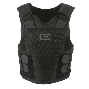 Body Armor Spike Resistance