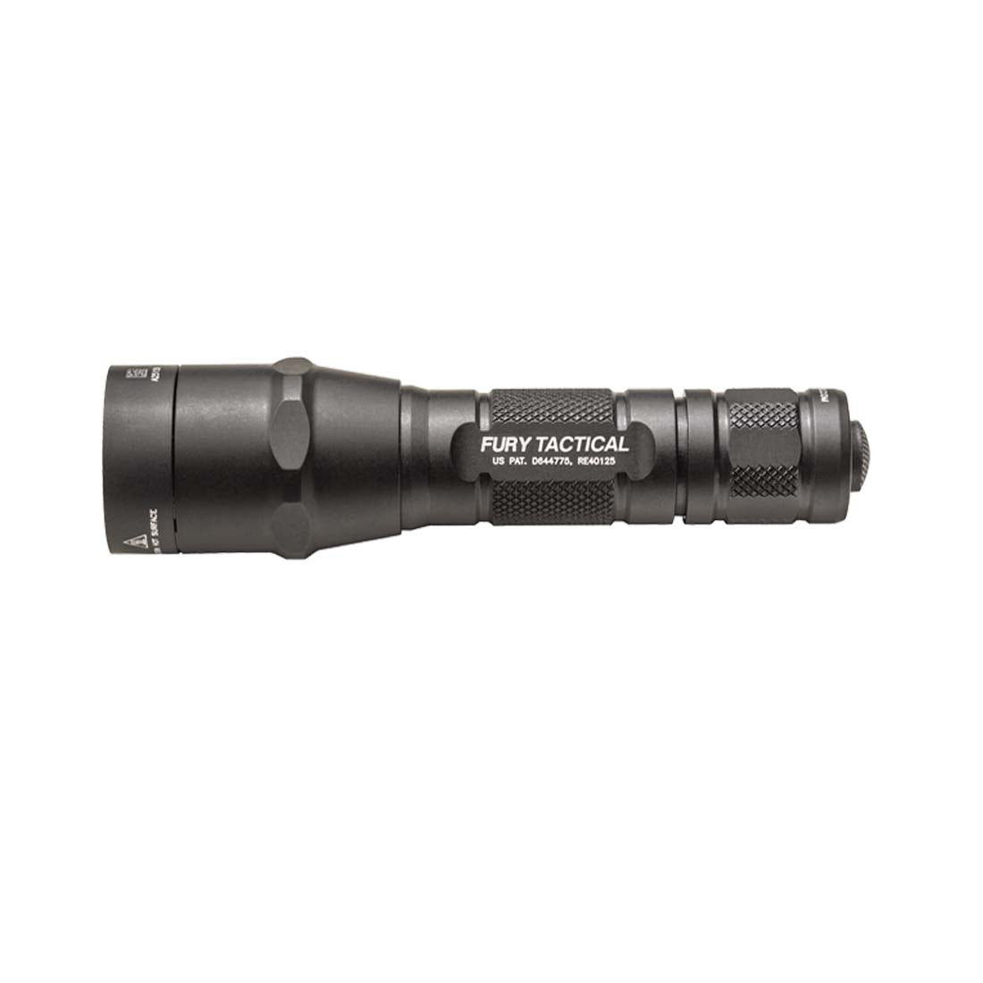 Surefire P2X Fury Tactical Single Output Led  Flashlight