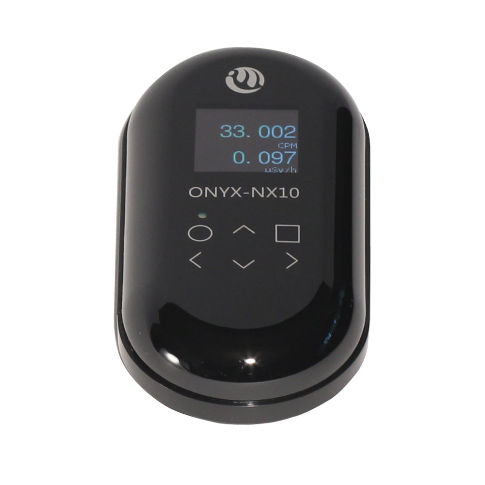 ONYX® Handheld Radiation Detector