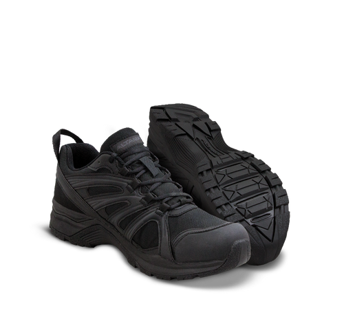 Altama Tactical Boots - Aboottabad Trail Low - Black