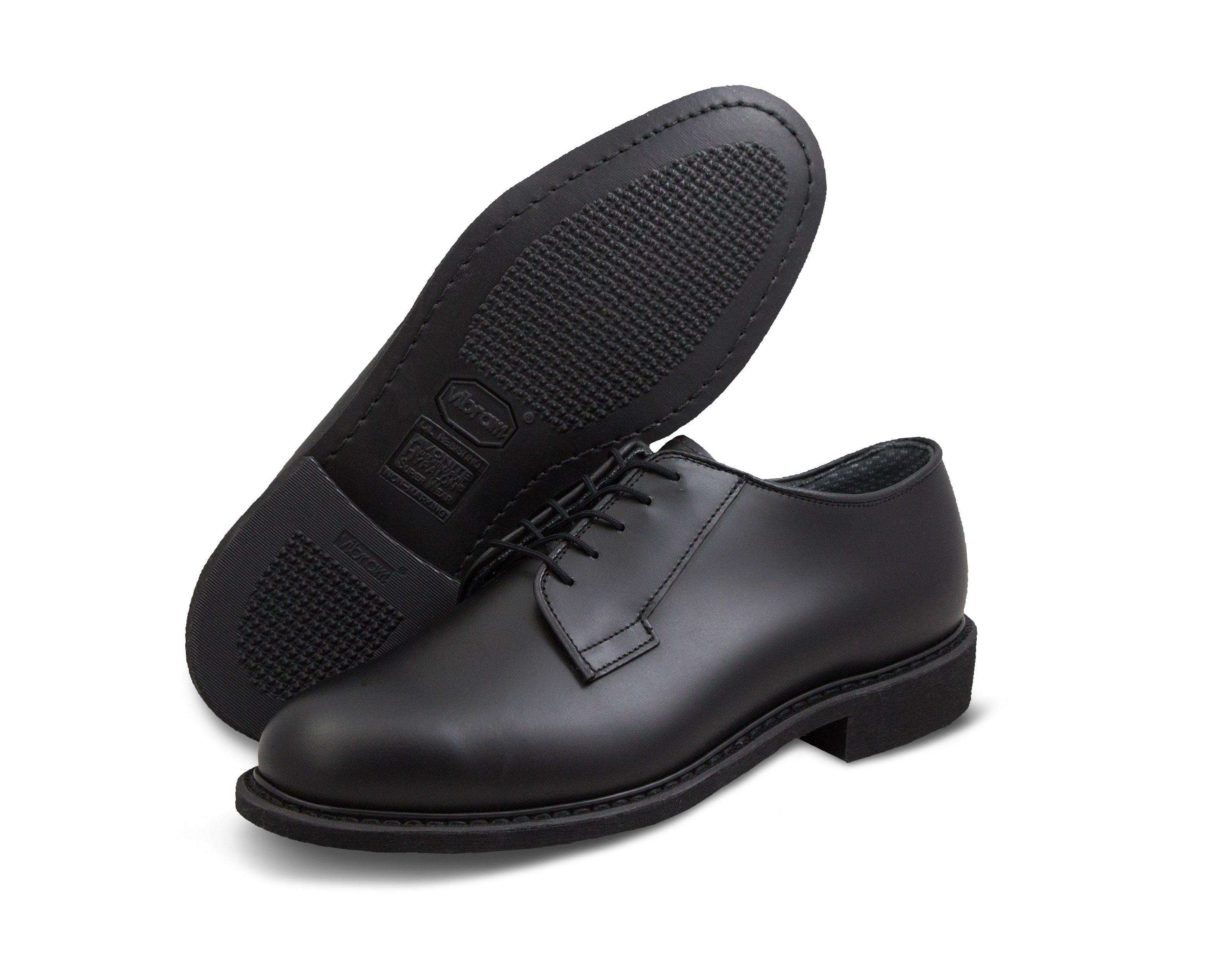 Altama Police Shoes - Uniform Oxford