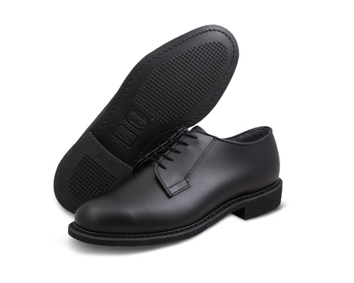 Altama Police Uniform Oxford Shoes - 608001