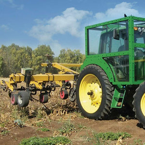 Mifram Armor For Tractors