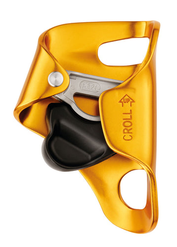 Petzl - CROLL® L Chest Ascender