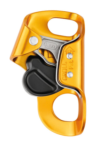 Petzl - CROLL® S Reinforced Chest Ascender