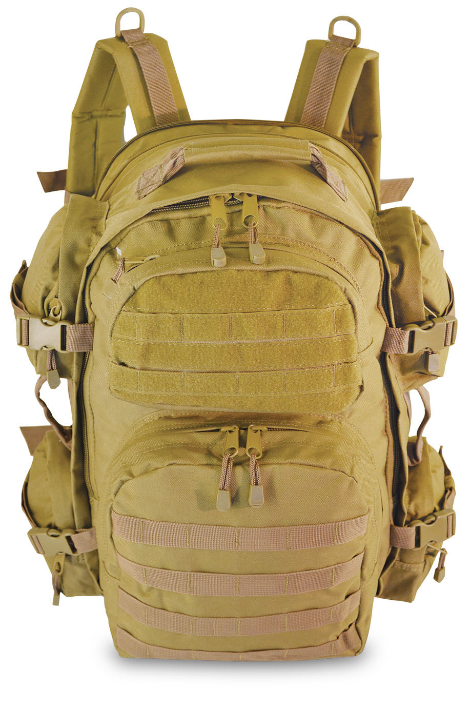 Explorer U.S. Military Level 3 Tactical Backpack