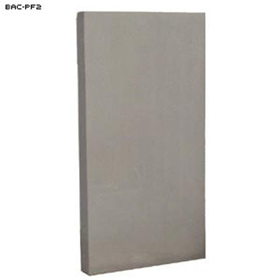 Poly Foam Target Backer 24 x 45 x 2