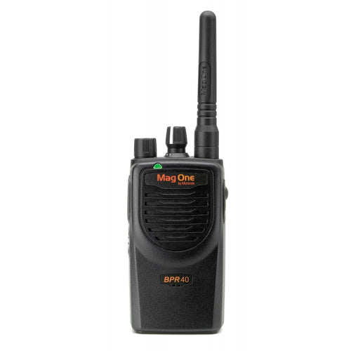 BPR40 Portable Radio