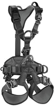 Petzl - ASTRO® BOD FAST International Version Ultra-Comfortable Rope Access Harness