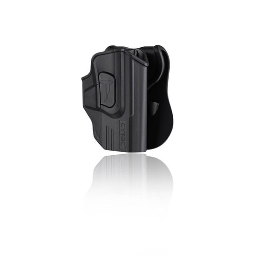 R-Defender Holster Fits S&W M&P Shield .40 3.1″/ 9 mm 3.1″