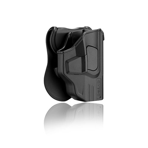 R-Defender Holster Fits S&W M&P 9 mm