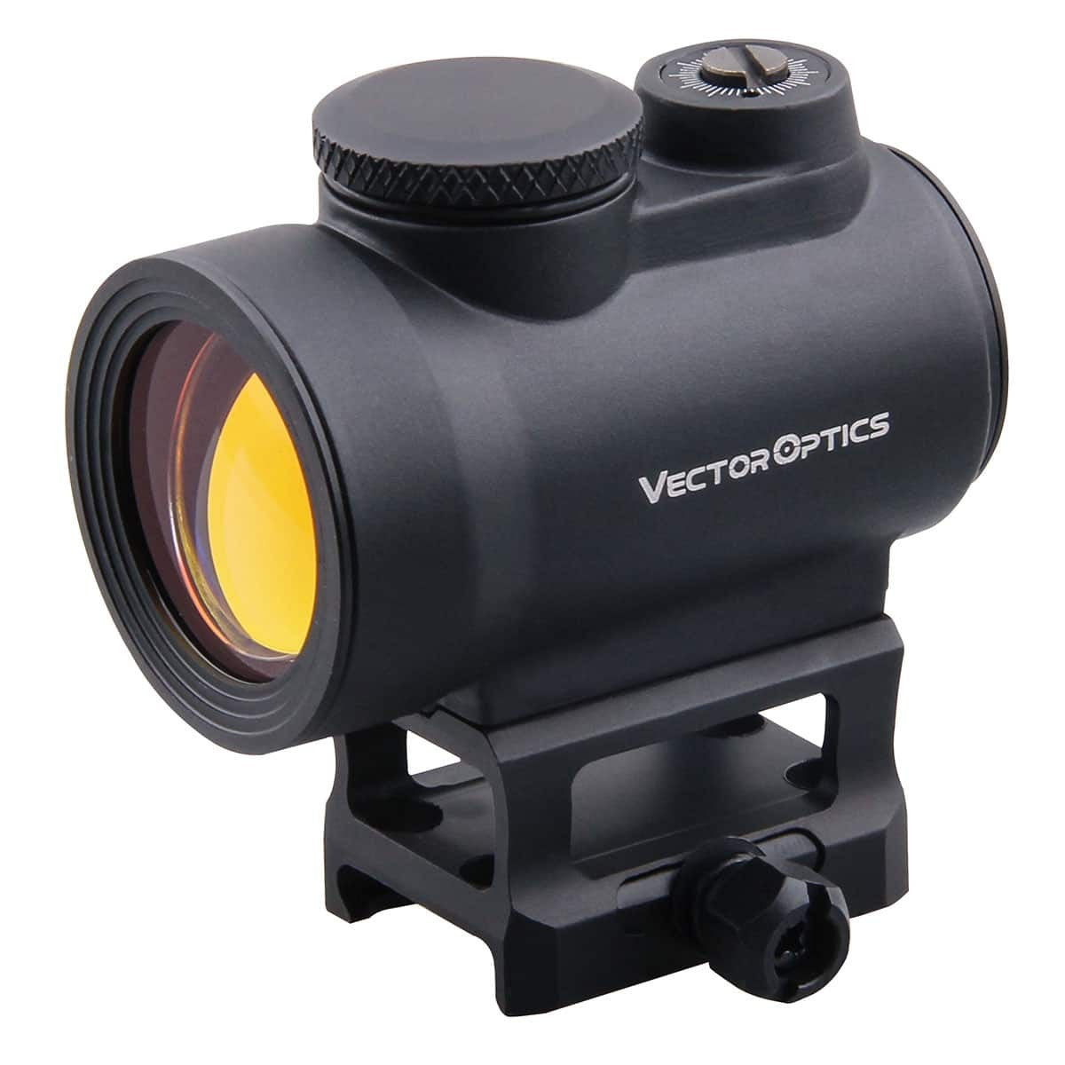 Vector Optics - Centurion 1x30 Red Dot Sight