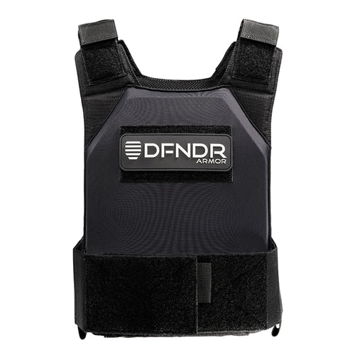 DFNDR Armor COVERT CARRIER