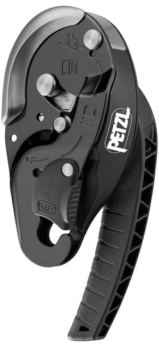 Petzl - I'D® S Self-Braking Descender