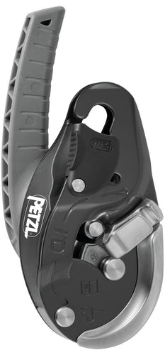 Petzl - I'D® EVAC Self-Braking Descender