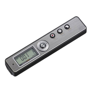 KJB Mini Voice Recorder - D1308