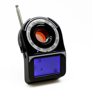 KJB Camera Finder with RF Detector - DD3150