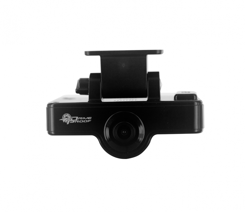 KJB Drive Proof Car Camera (Max Storage) - DP-210