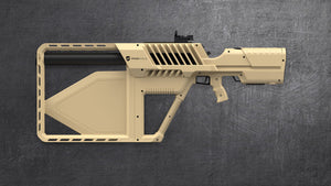 DroneGun Coyote