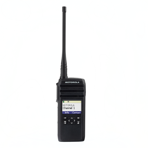 Motorola DTR700 Digital Two-Way Radio