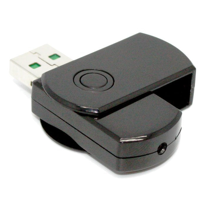 KJB Flash Drive Style Video Camcorder - DVR230