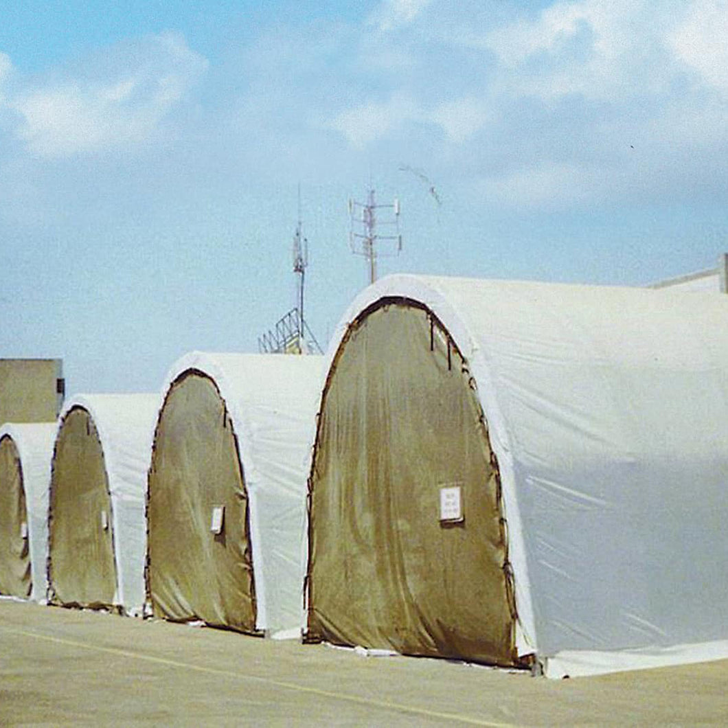Mifram Dry Storage for Military