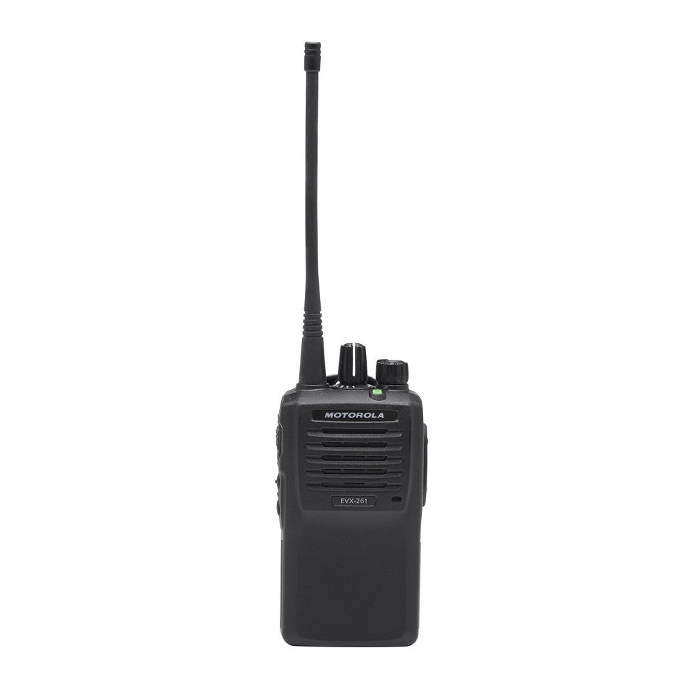 EVX-261 Digital Portable Two Way Radio