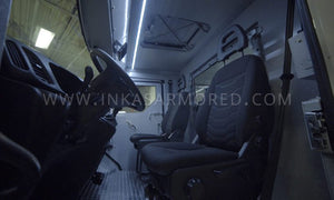 Armored Iveco Euro Daily (6)