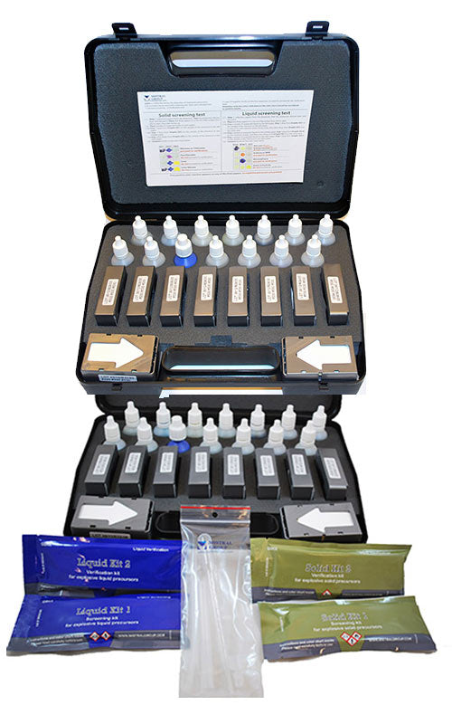 Liquid Verification Kit - 80040