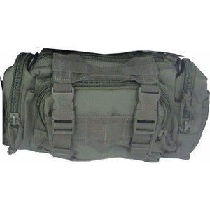 Elite First Aid FA143 - Rapid Response Bag - Security Pro USA