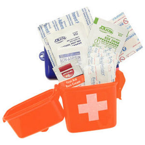 Elite First Aid FA150 - Mini First Aid Kit