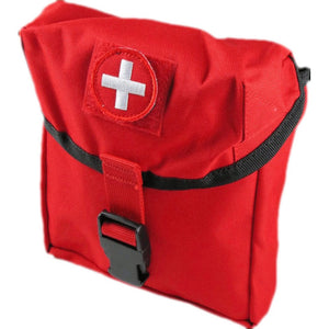 Elite First Aid FA181 - New Platoon First Aid Kit