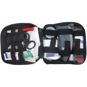 Elite First Aid FA201 - Enhanced IFAK Kit Level 2