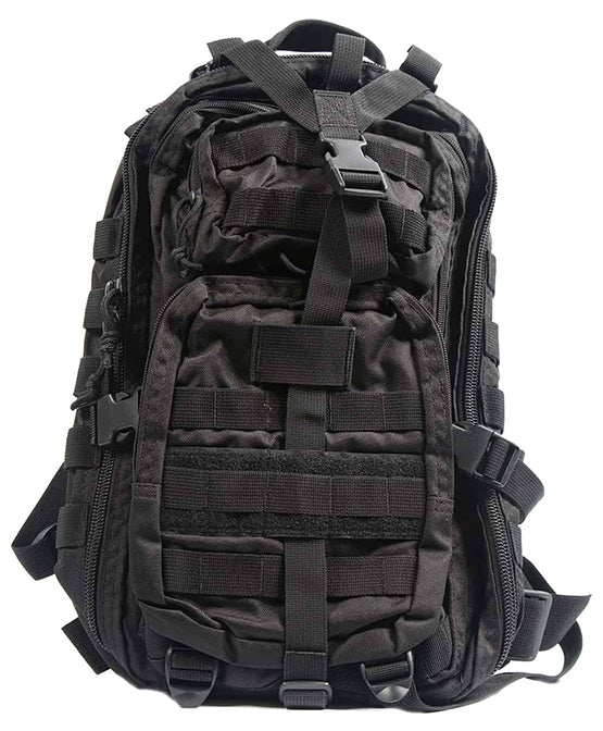 Rebel Tactical Ballistic Backpack