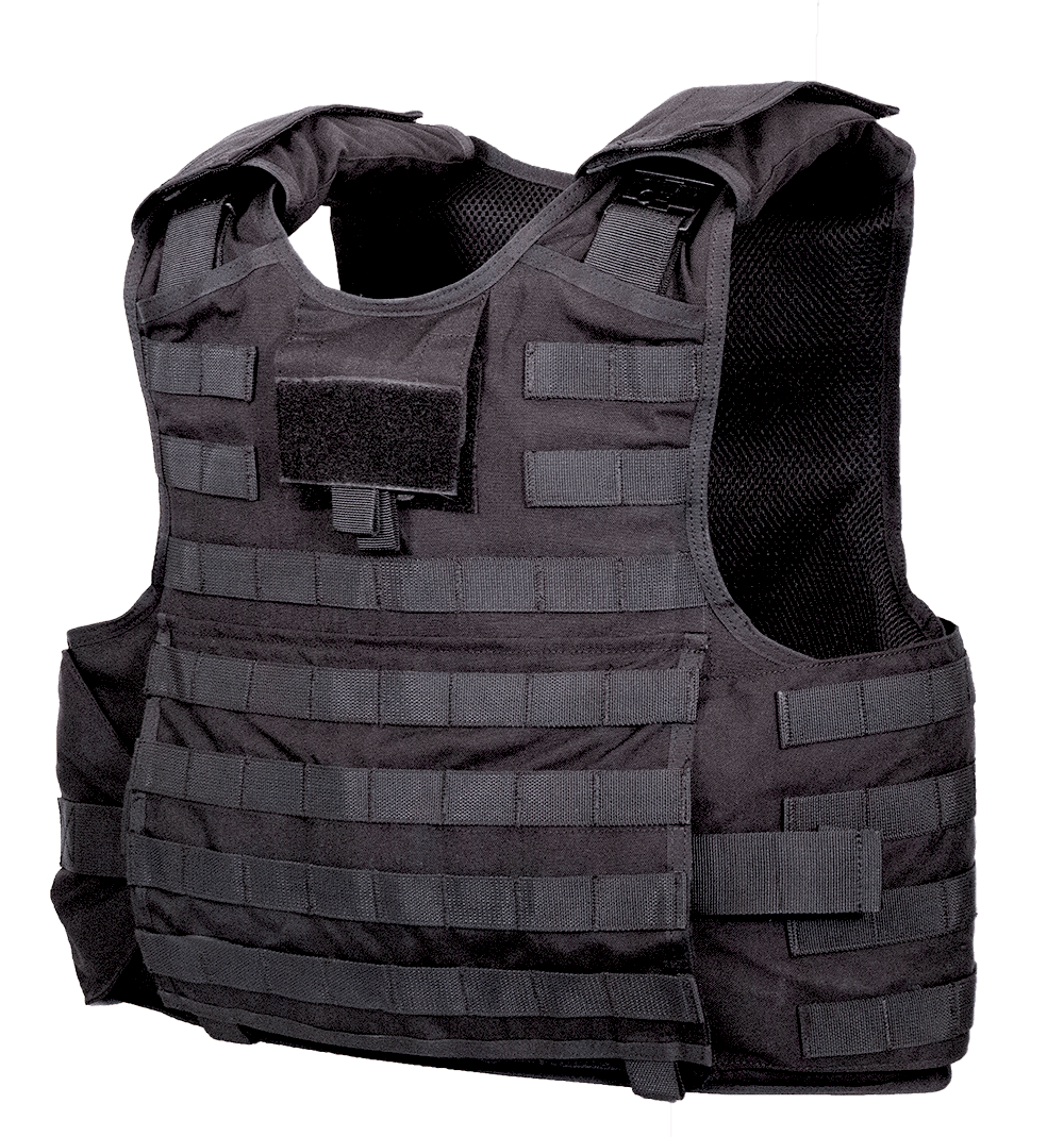 SecPro Tactical Quick Release Carrier (TQRC)