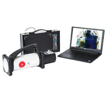 3DX-RAY FlatScan-Lite X-Ray Scanning System