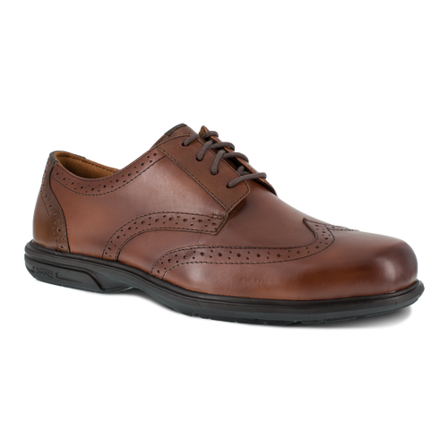 Florsheim Men's Loedin Wing Tip Lace- Up - FS2023