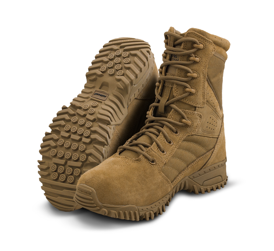 "Altama Tactical Boots - Foxhound SR 8"" - Coyote"