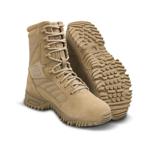 Altama Tactical Boots - Foxhound SR 8