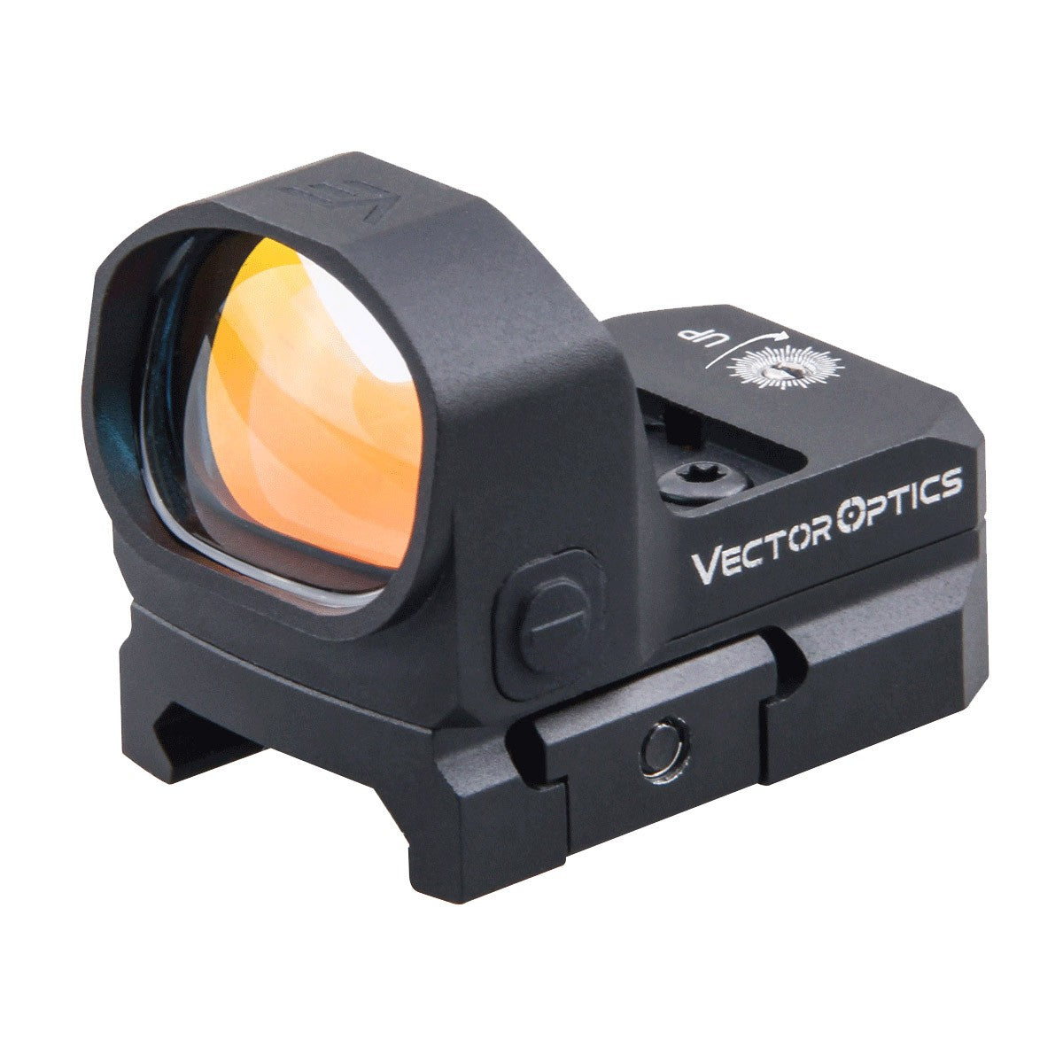 Vector Optics - Frenzy-X 1x20x28 Red Dot Sight