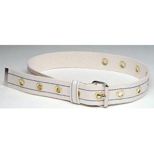Gait Belts | Humane Restraint Gait Belts | Cotton Grommet Belts