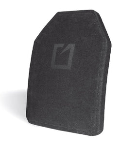 HEsco SAPI Cut NIJ level III Stand Alone Ballistic Plates