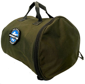 SecPro Modular Helmet Bag With Velcro Attachment