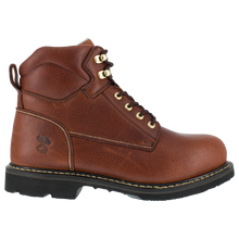 "Iron Age Men's Groundbreaker 6"" Puncture Resistant Work Boot - IA5011"